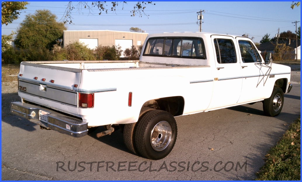 1972 Gmc Dually.html | Autos Post